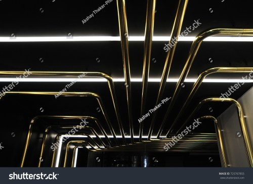 small resolution of abstract art of musical pipe layout