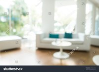 Abstract Blur Livingroom Decoration Interior For ...