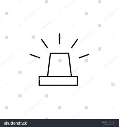 alarm icon element of simple web icon thin line icon for website design and development app development premium icon illustration [ 1500 x 1600 Pixel ]