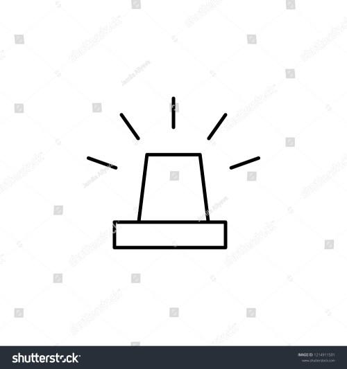 small resolution of alarm icon element of simple web icon thin line icon for website design and development app development premium icon illustration