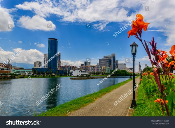 Amazing City Landscapes