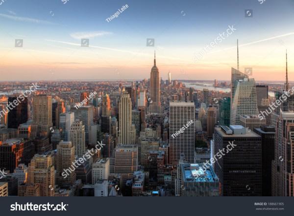 Amazing New York City