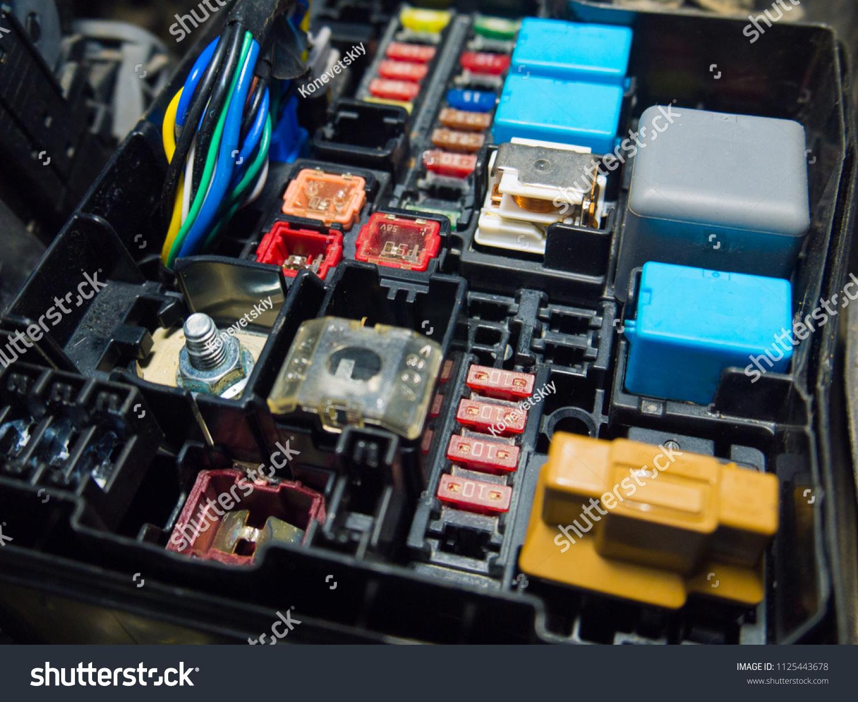 hight resolution of auto fuse box