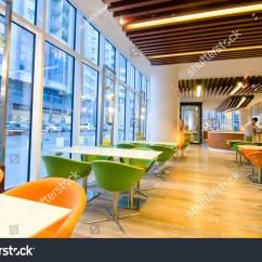 Red Sofa Cafe Baku Dark Cherry Table The European Restaurant Hanover Street Boston Interior