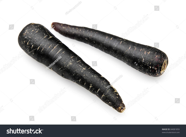 Black Carrot Stock Photo 84081859 : Shutterstock