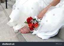 Wedding Sore Feet