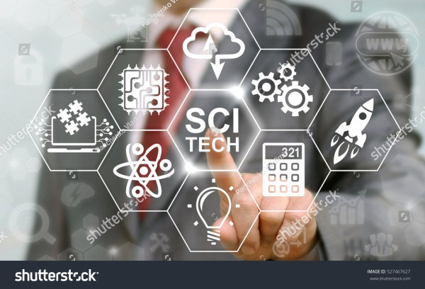 Business Scitech Stem Science Technology Engineering Stock