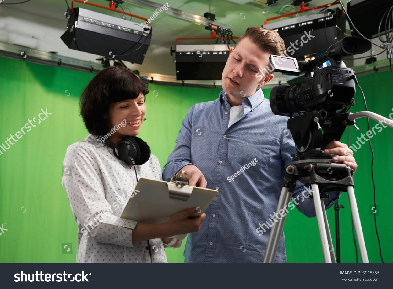 Television Floor Director Job Description | Thefloors.