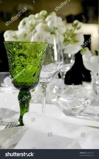 Catering Setup Wedding Reception Stock Photo 43070131 ...