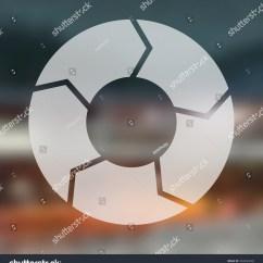 Free Circular Arrow Diagram Template Bosch Quad Pir Wiring Circle Arrows Linear Infographic Cycle Stock