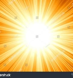 clipart sun on an orange background [ 1500 x 1225 Pixel ]