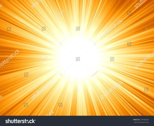 small resolution of clipart sun on an orange background