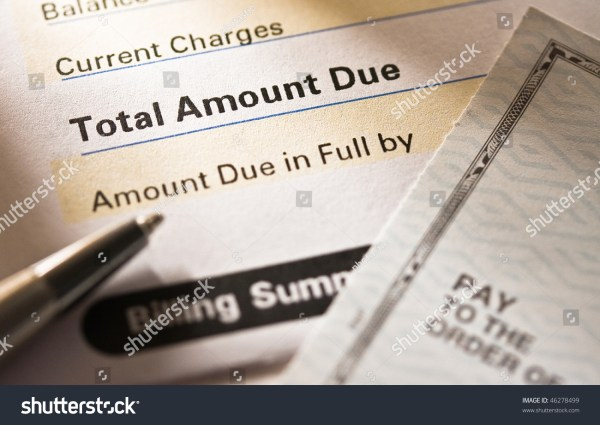 Close Of Credit Card Statement With Personal Check