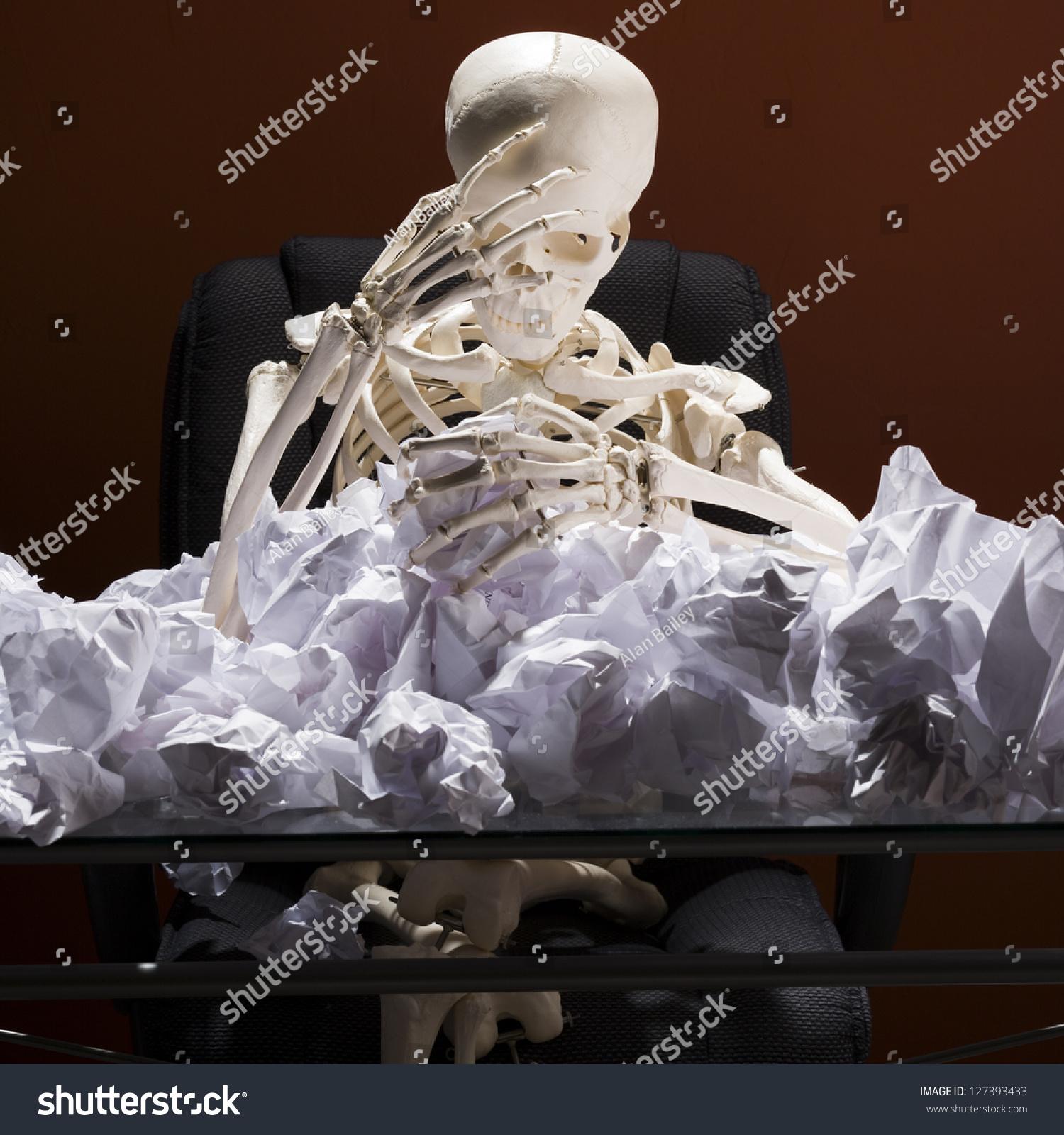 wake me up inside skeleton chair meme colourful office chairs uk at desk hostgarcia