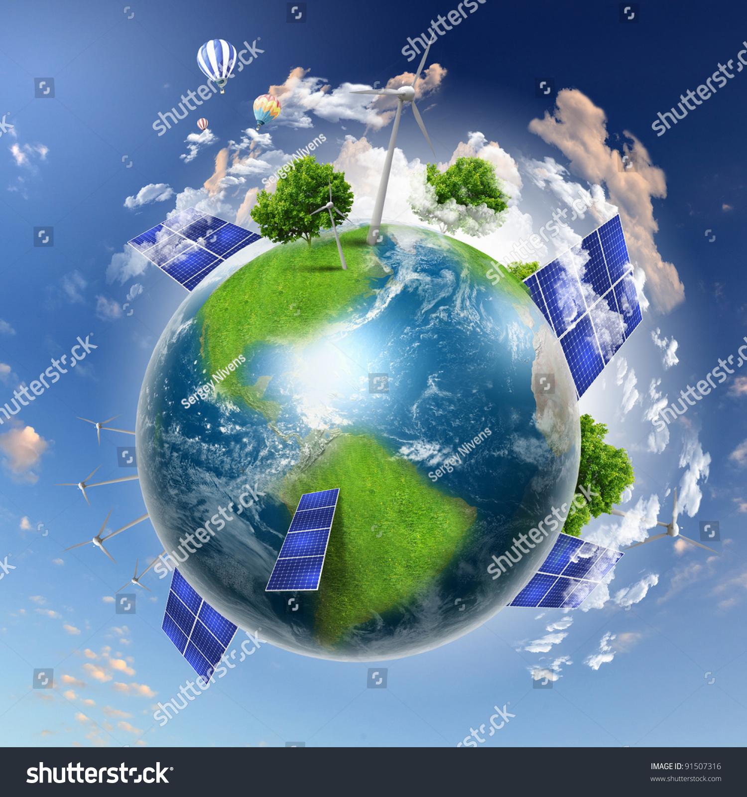Solar Power Science Worksheet