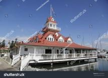 Bluewater Coronado Boathouse