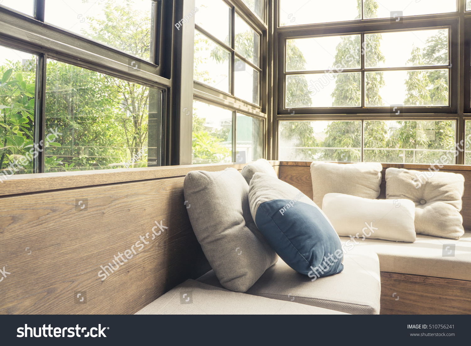 big living room couches decorate large rectangular cozy modern sofa couch stock photo edit now 510756241 corner with glass window interior background