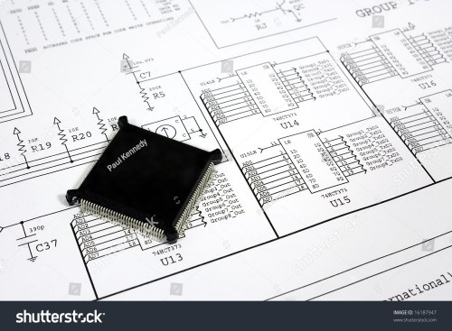 small resolution of cpu chip on the circuit diagram
