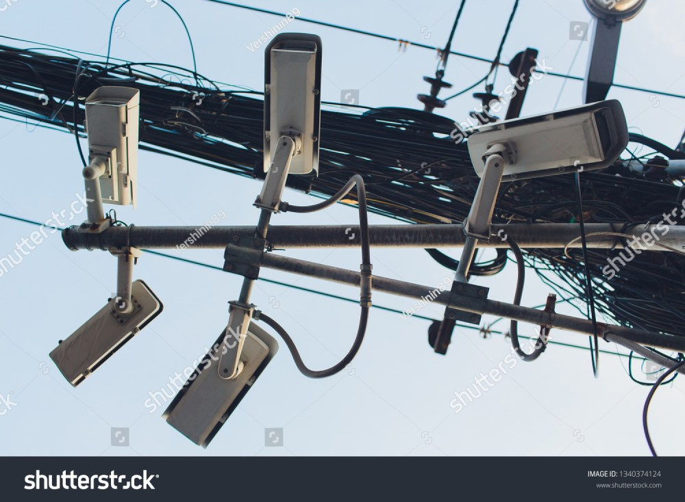 medium resolution of crazy messy chaos wires cables on electric poles