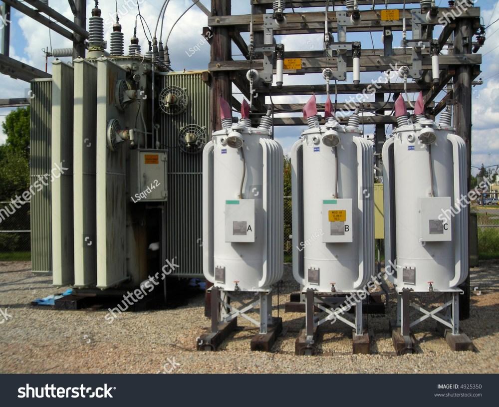 medium resolution of distribution substation voltage regulators