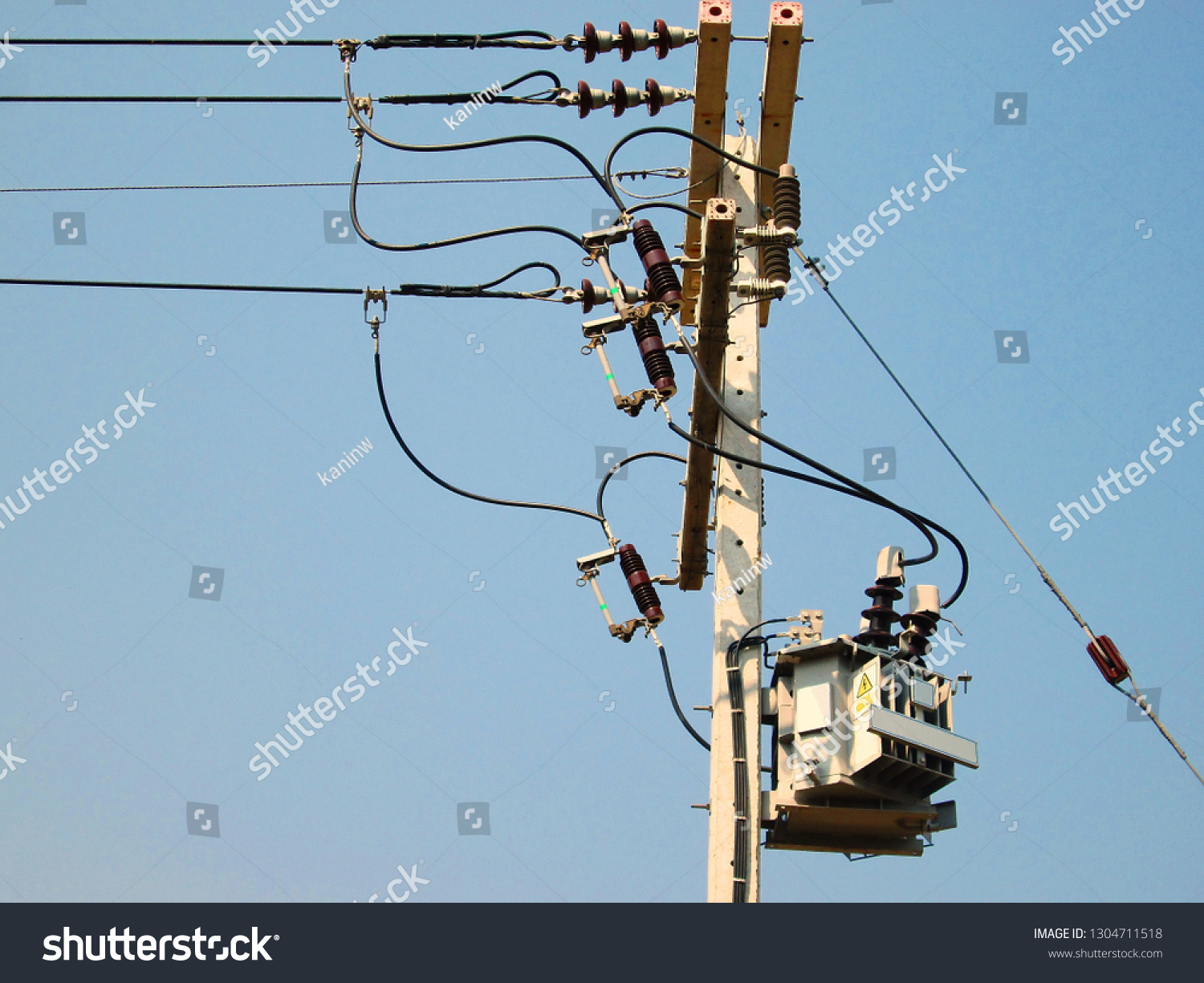 hight resolution of distribution transformer on pole three phase transformer type for converting high voltage ac to low