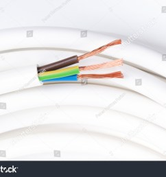 electrical cable with three insulated conductors horizontal power cable cross section cable [ 1500 x 1093 Pixel ]