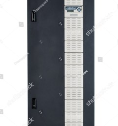 electrical enclosure with its door closed could be electrical circuit breaker fuse box  [ 996 x 1600 Pixel ]