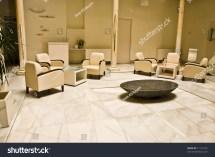 Elegant Hotel Lobby Stock 11141572 Shutterstock