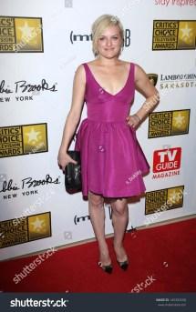 Elisabeth Moss 3rd Annual Critics' Choice