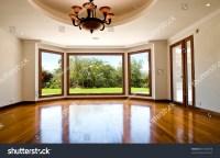 Empty Big Living Room Stock Photo 57704878 - Shutterstock