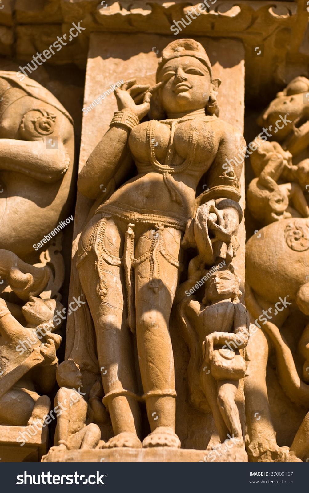 khajuraho sculptures high resolution
