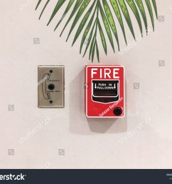 fire alarm notifier and fireman s phone jack on white wall in fire emergency system  [ 1500 x 1225 Pixel ]