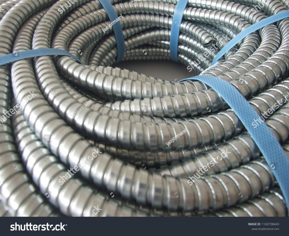 medium resolution of flexible metallic conduits fmc square locked interlocked and fittings for