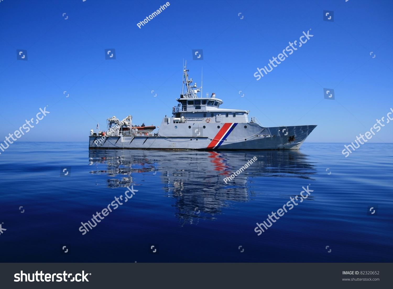Coast Guard Website