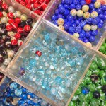 Glass Marbles On Sale Shop Stock Photo Edit Now 1315459160