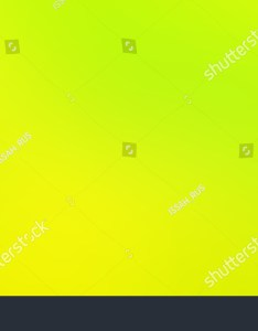 Gradient with chartreuse yellow electric lime green color simple modern background also stock illustration rh shutterstock