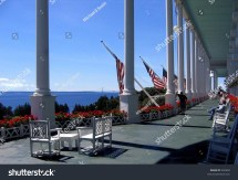 Grand Hotel Mackinac Island Somewhere in Time Movie