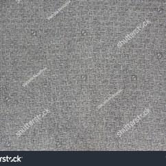 Grey Sofa Fabric Texture Henry Sleeper West Elm Gray Upholstery Macro Stock Photo