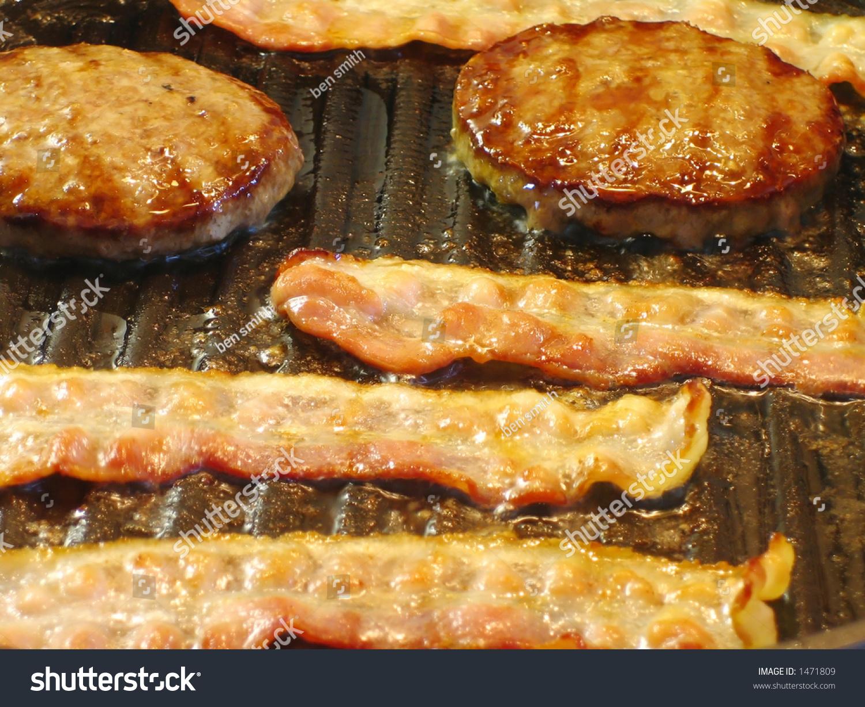 Greasy Food Stock Photo 1471809 : Shutterstock