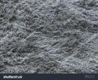 Grey Fur Carpet Texture