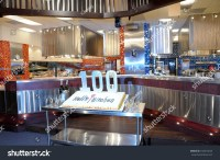Hell'S Kitchen Set At The 'Hell'S Kitchen' 100th Episode ...