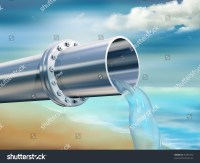 Pics For > Water Pipeline Clipart