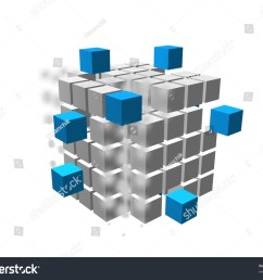 3dimension box texture 03 [ 1500 x 1225 Pixel ]