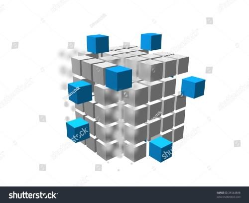 small resolution of 3dimension box texture 03