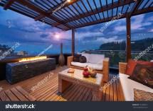 Terrace Interior Design
