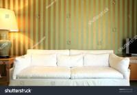 Interior Luxury Apartment, Comfortable Classic Living Room ...