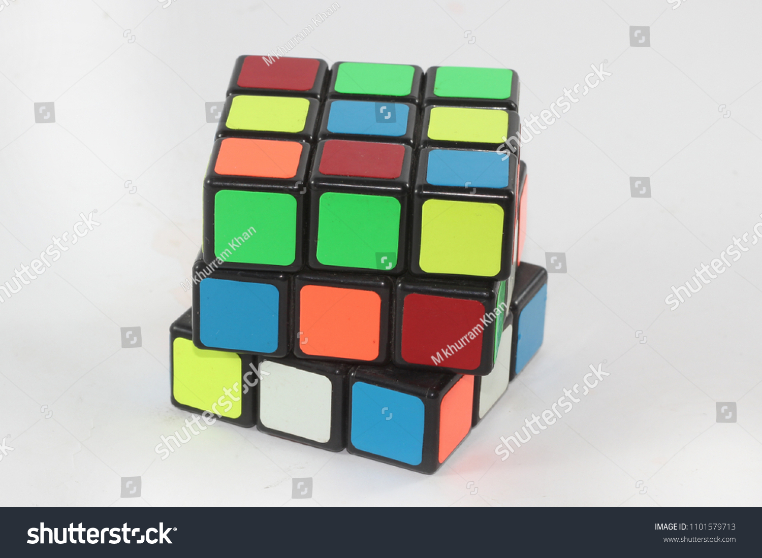 hight resolution of karachi pakistan 1 may 2018 solving the rubiks cube puzzle concept of solution