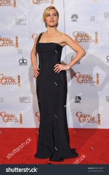 Kate Winslet 67th Golden Globe Awards
