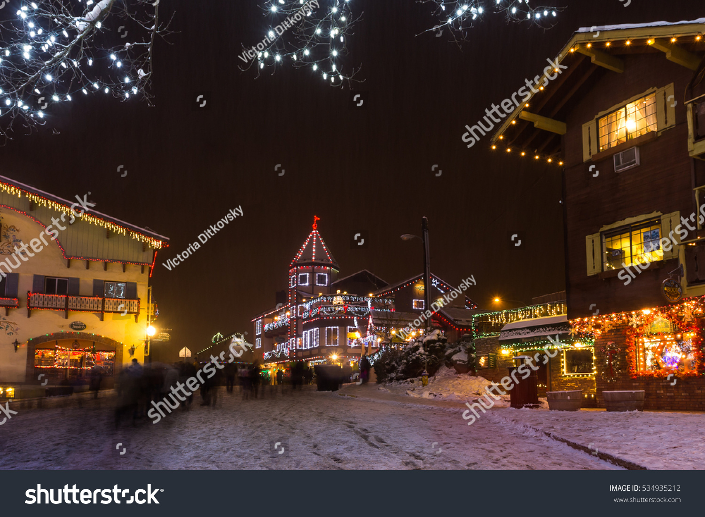 Best Christmas Light Displays In Seattle
