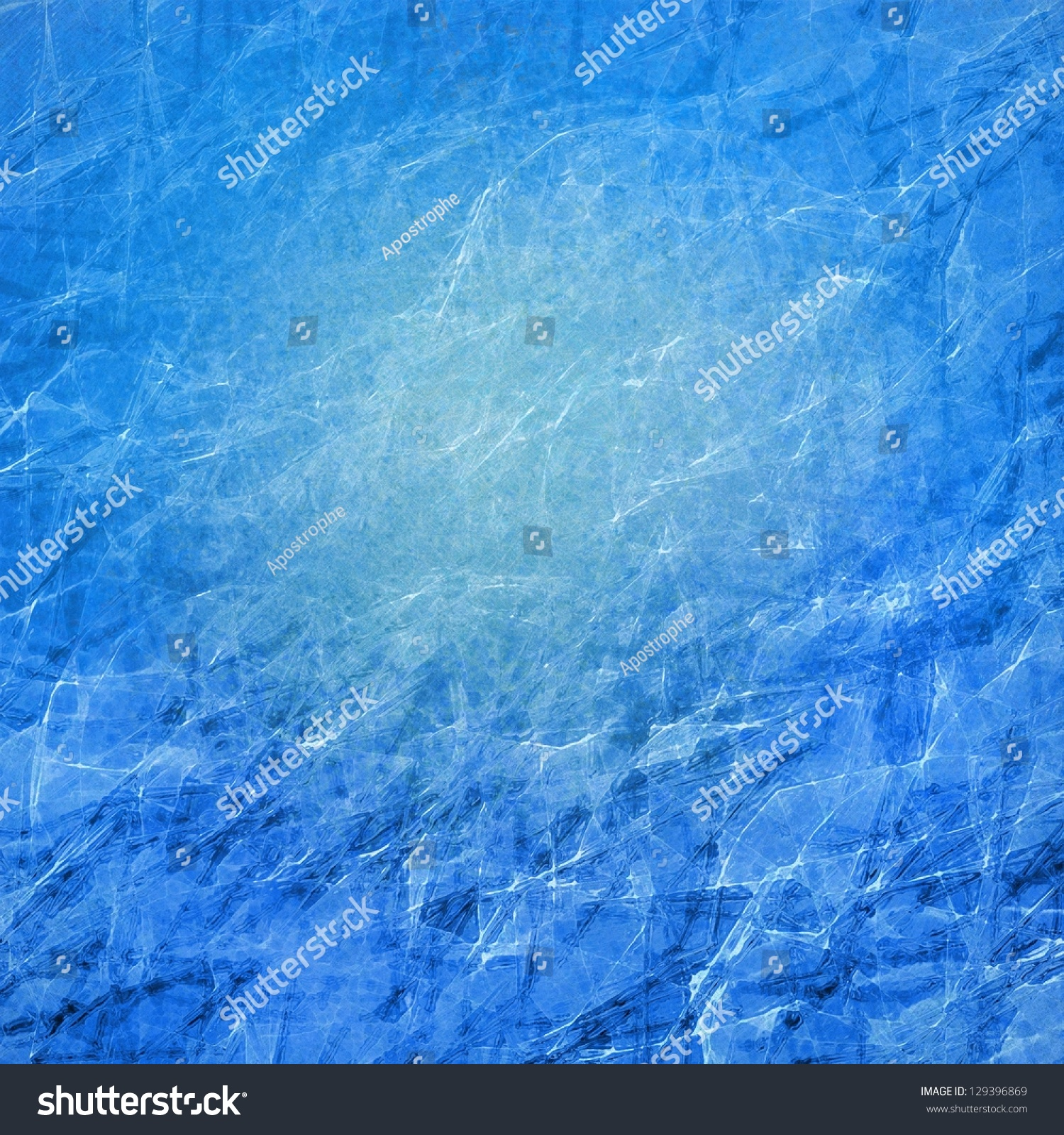 Light Blue Background Abstract Design Vintage Stock Illustration 129396869 Shutterstock